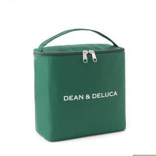ディーンアンドデルーカ(DEAN & DELUCA)のDEAN&DELUCA 付録 保冷バッグ(ポーチ)