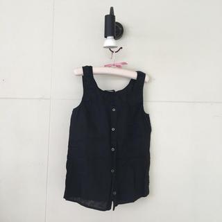 プラダ(PRADA)のPRADA blouse tops.(タンクトップ)