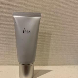 イプサ(IPSA)のコントロールベイス青(化粧下地)