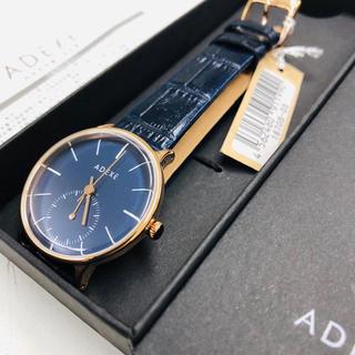 ADEXE アディクスファッション時計(腕時計)