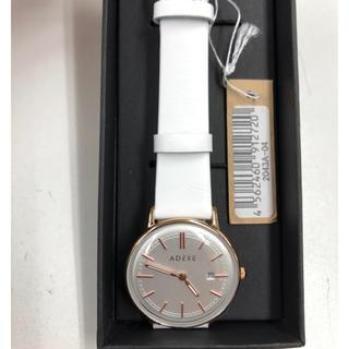 ADEXEアディクスファッション時計(腕時計)