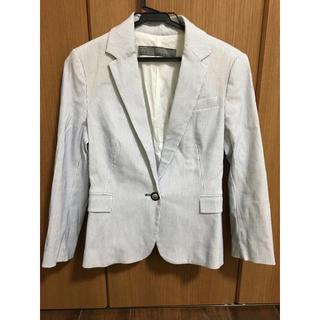 ザラ(ZARA)の美品 スーツジャケット(スーツ)