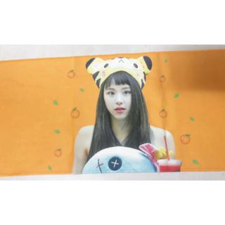 TWICE スローガン チェヨン(K-POP/アジア)