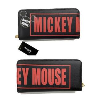 ディズニー(Disney)のディズニー ミッキーハウス 長財布(長財布)