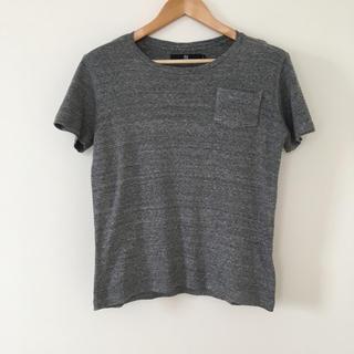 カンビオ(Cambio)のカンビオ Tシャツ 半袖 メンズ(Tシャツ/カットソー(半袖/袖なし))