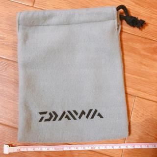 ダイワ(DAIWA)の本日値下げ👇DAIWA 釣竿リール入れ袋(その他)
