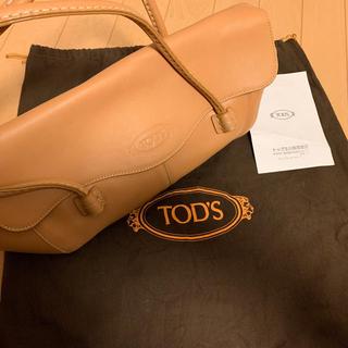 トッズ(TOD'S)のTOD'S ハンドバッグ 美品(ハンドバッグ)