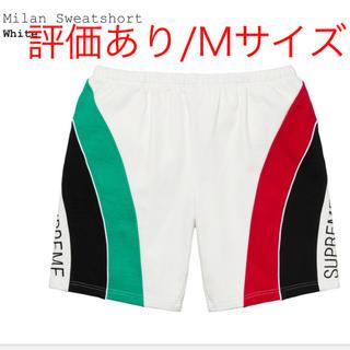 シュプリーム(Supreme)のsupreme シュプリーム Milan ミラン ショートパンツ M(ショートパンツ)