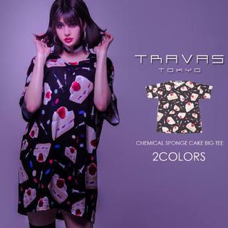 ミルクボーイ(MILKBOY)のTRAVAS TOKYO Tシャツ(Tシャツ(半袖/袖なし))