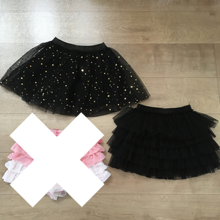 ザラキッズ(ZARA KIDS)の専用★ZARA  girls チュールスカート(スカート)