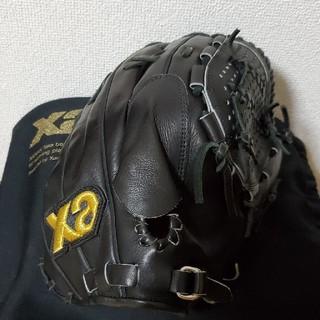 ザナックス(Xanax)のザナックス 硬式投手用 BHG-18812(グローブ)