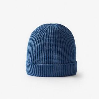 ザラ(ZARA)のニット ビーニー帽(帽子)