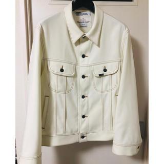 """サンシー(SUNSEA)のDAIRIKU REGULAR"""" Polyester Jacket(Gジャン/デニムジャケット)"""