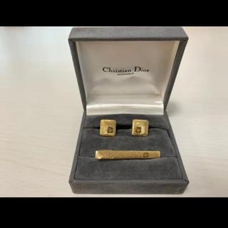 Christian Dior - ディオール カフス