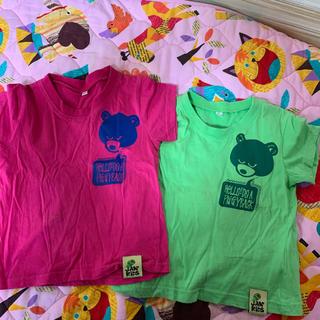 Tシャツ2枚100(Tシャツ/カットソー)