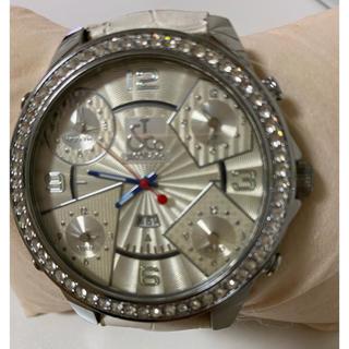 ウブロ(HUBLOT)のJACOB 5タイムゾーン  type  ジェイコブ(腕時計(アナログ))