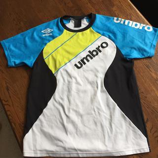 アンブロ(UMBRO)のアンブロ Tシャツ(ウェア)