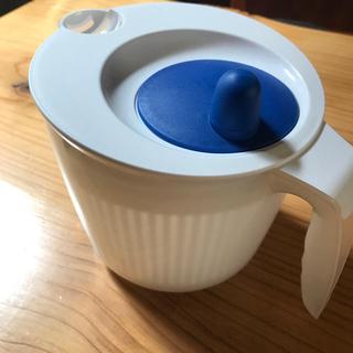 野菜の水切り器(調理道具/製菓道具)