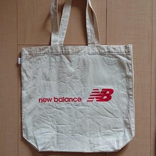 ニューバランス(New Balance)のニューバランス new balance K-SWISS エコバッグ トートバッグ(トートバッグ)