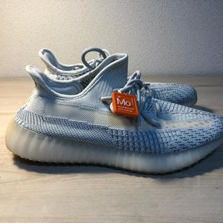 アディダス(adidas)の無名様専用【早い者勝ち】yeezy boost cloud white(スニーカー)