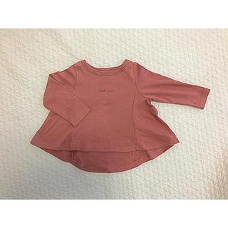 プティマイン(petit main)のプティマイン ロンT(Tシャツ/カットソー)