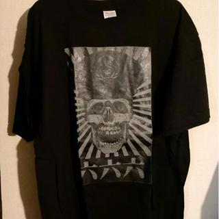 大友昇平 tシャツ XL ブラック(Tシャツ/カットソー(半袖/袖なし))