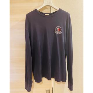 モンクレール(MONCLER)の入手困難❗️モンクレール 長袖(Tシャツ/カットソー(七分/長袖))