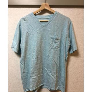 ナノユニバース(nano・universe)のAnti Soaked Tシャツ XL(Tシャツ/カットソー(半袖/袖なし))