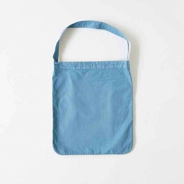 IDEE(イデー)の無印良品POOL いろいろの服 ワンショルダートート ブルーグレー レディースのバッグ(トートバッグ)の商品写真