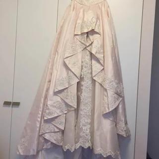 エメ(AIMER)のエメ ウェディングドレス(ウェディングドレス)