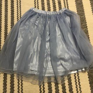 イングファースト(INGNI First)のイングファースト スカート チュールスカート(スカート)
