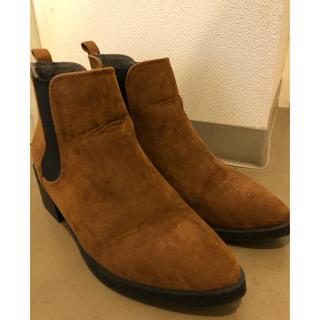 LOWRYS FARM - ローリーズファーム ブーツ