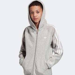 アディダス(adidas)の最終価格 新品未使用 adidas original アウトライン パーカー(ジャケット/上着)