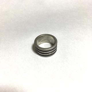 ビームス(BEAMS)のシルバー リング(リング(指輪))