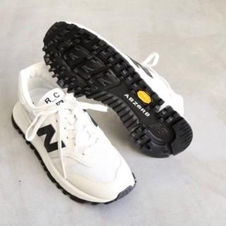 ニューバランス(New Balance)のNew Balance  1300 ニューバランス コム・デ・ギャルソン(スニーカー)