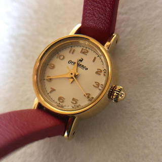 オロビアンコ(Orobianco)のお値下げ❣️ オロビアンコ 電池交換済み(腕時計)