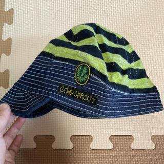 エバーラスティングスプラウト(everlasting sprout)のキッズ帽子(帽子)