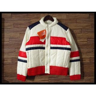 デサント(DESCENTE)の未使用デッド 70s 80s 当時定価1.5万 デサント スキー ジャケット M(ウエア)