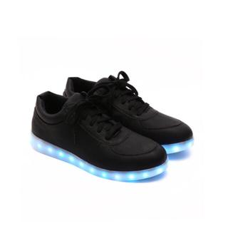 LED シューズ スニーカー 光る 靴(スニーカー)