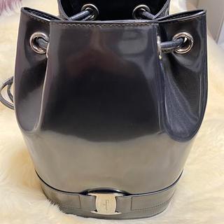 フェラガモ(Ferragamo)のフェラガモ  bag(リュック/バックパック)
