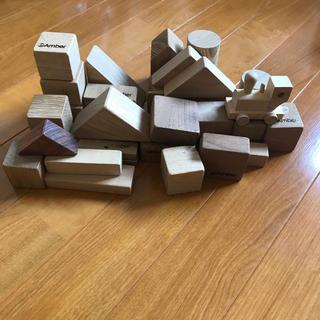 アンバー(Amber)の積み木(積み木/ブロック)