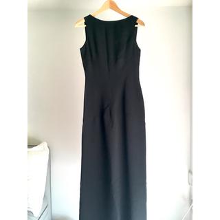 エポカ(EPOCA)のエポカ ワンピース ドレス/ブラックワンピース/ブラックドレス(ロングワンピース/マキシワンピース)