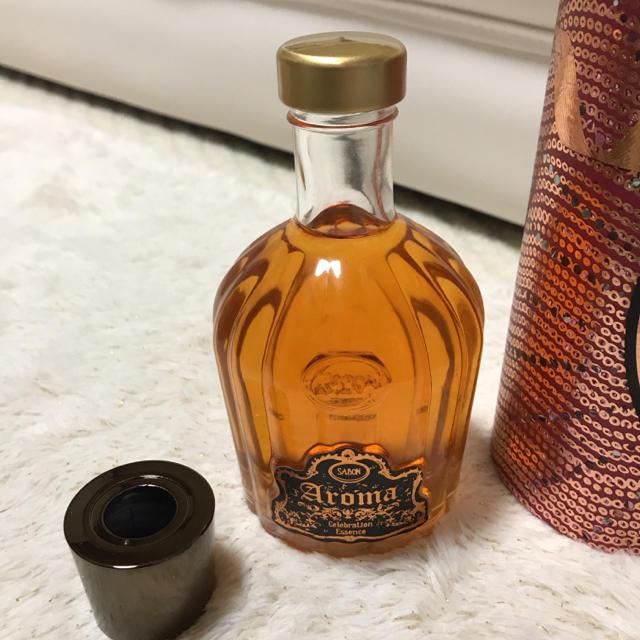 SABON(サボン)のSABON アロマセレブレーションエッセンス クリスマス 新品 ザボン コスメ/美容のリラクゼーション(アロマグッズ)の商品写真