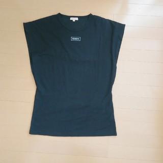 シマムラ(しまむら)の授乳期 Tシャツ(マタニティトップス)