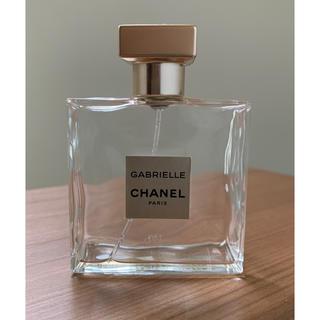 シャネル(CHANEL)のCHANEL シャネル 空瓶(容器)