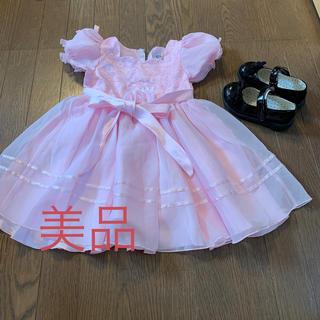 ドレス&パンプス(ドレス/フォーマル)