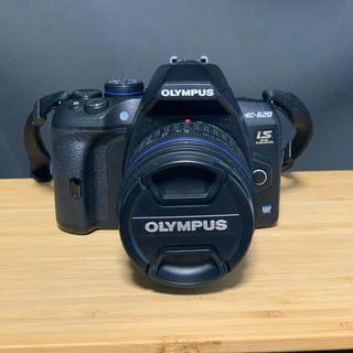 オリンパス(OLYMPUS)の☆オリンパス☆ デジタル一眼レフカメラ E-620 レンズキット 箱説明書無し(デジタル一眼)