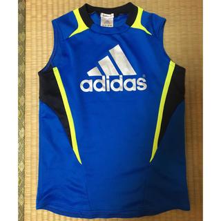 アディダス(adidas)のadidas タンクトップ(Tシャツ/カットソー)