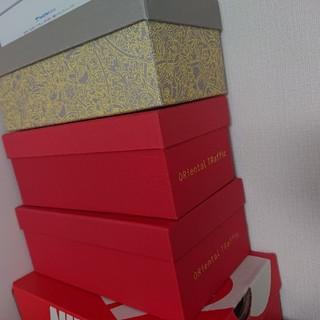 オリエンタルトラフィック(ORiental TRaffic)のORIENTALトラフィック箱3つ(スニーカー)