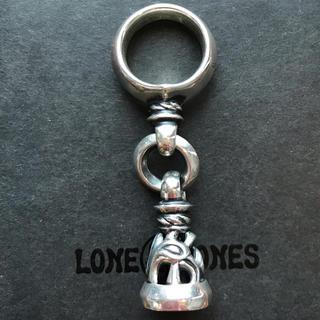 ロンワンズ(LONE ONES)のロンワンズ ドーブベル リング ネックレス チャーム(リング(指輪))